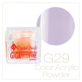 CN Giga Pigment Color Powder 029
