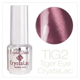 CN Tiger Eye CrystaLac 2 4ml