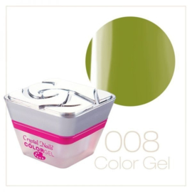 CN Decor Color Gel 008