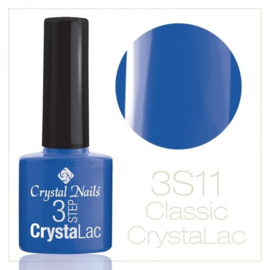 CN 3 Step CrystaLac 3S11 8 ml