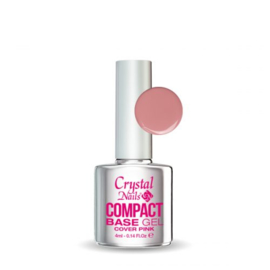 CN Compact Base Gel Cover Pink 4ml