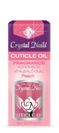 CN Cuticle Oil Peach 8ml