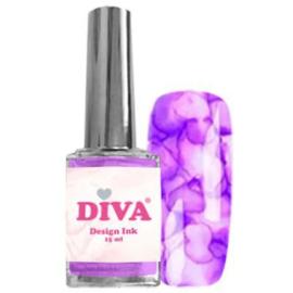 Diva Design Ink Lilac