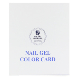 Gellak Design Card
