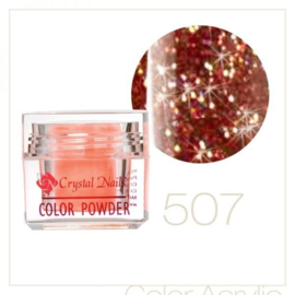 CN Brilliant Color Powder 507