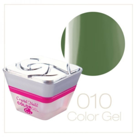 CN Decor Color Gel 010