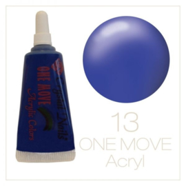 CN One Move Paint 13