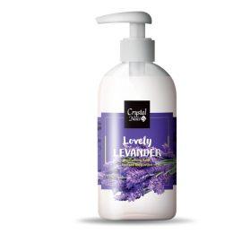 CN Lovely Lavender Cream 250 ml