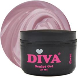 DIVA Sculpt Gel Cover 30 ml