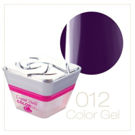 CN Decor Color Gel 012