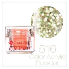 CN Brilliant Color Powder 516