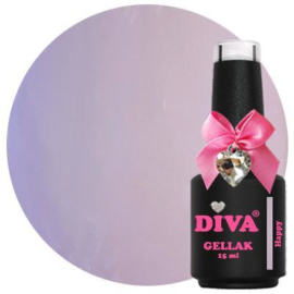 Diva Gellak Happy 15 ml
