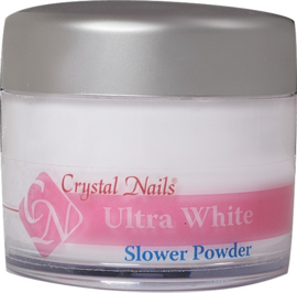 CN Slower Powder Ultra White 140ml ( 100 gr )