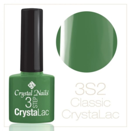 CN 3 Step CrystaLac 3S2 8ml