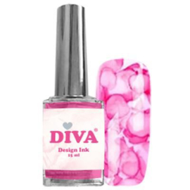 Diva Design Ink Light Pink