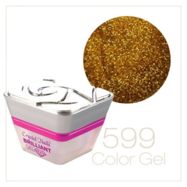 CN Laser Brilliant Color Gel 592
