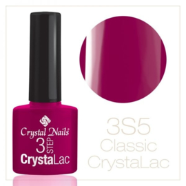 CN 3 Step CrystaLac 3S5 8ml