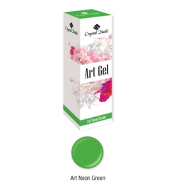 CN art gel neon green 5ml