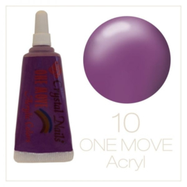CN One Move Paint 10