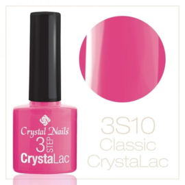 CN 3 Step CrystaLac 3S10 8 ml