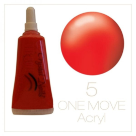 CN One Move Paint 5
