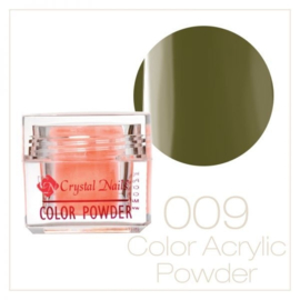 CN Decor Color Powder 009