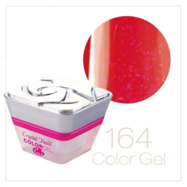 CN Snow Crystal Color Gel 164