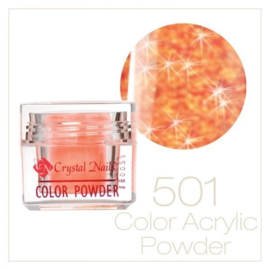 CN Brilliant Color Powder 501