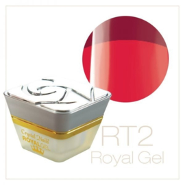 CN Royal Gel RT2 4,5ml