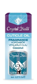 CN Cuticle Oil Kokos 8ml