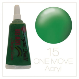 CN One Move Paint 15