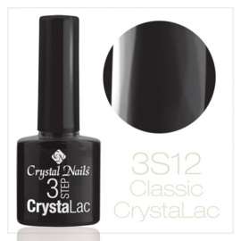 CN 3 Step CrystaLac 3S12 8 ml