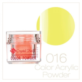 CN Decor Color Powder 016