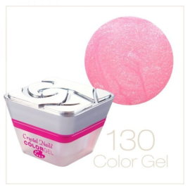CN Snow Crystal Color Gel 130