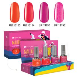 2021 Malibu Sunset 3S Crystalac kit