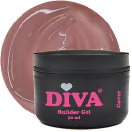 DIVA Builder Gel Cover 30 ml
