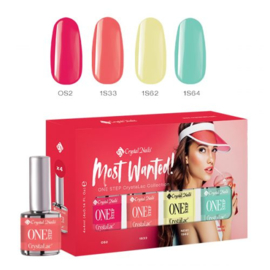 2018 Most wanted! Summer One Step kit