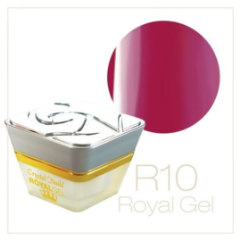 CN Royal Gel R10 4,5ml