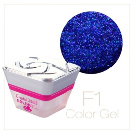 CN Fly Brilliant Color Gel F1