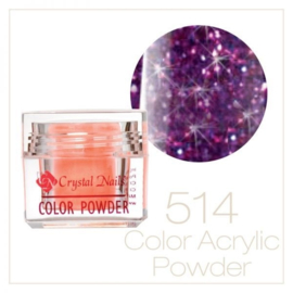 CN Brilliant Color Powder 514