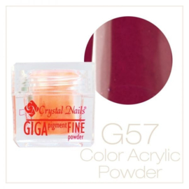 CN Giga Pigment Color Powder 057