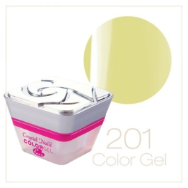 CN Pastel Color Gel 201 5 ml