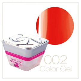 CN Decor Color Gel 002