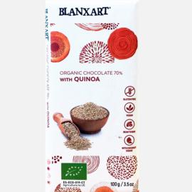 Blanxart - Quinoa 70%