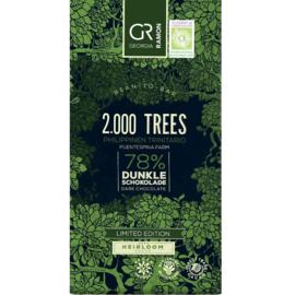 Georgia Ramon - 2000 Trees 78%