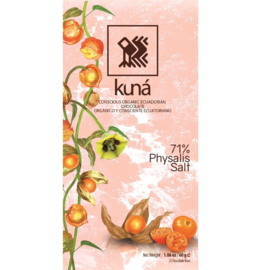 Kuná - Golden berry 71%