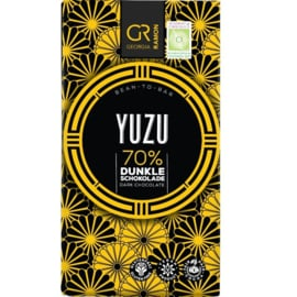 Georgia Ramon - Yuzu 70%