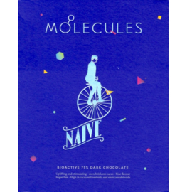 Naïve - Molecules 75%