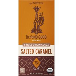 Beyond Good - Salted caramel 73%