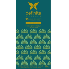 Definite - Rum 75%